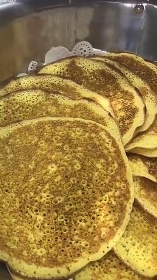 خبز الجباب الاماراتي من الموروث الشعبي منتديات أفـــاق دبـــي
